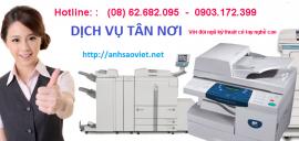 Dịch Vụ Cho Thuê Máy Photocopy Cần Giờ - Giá Rẻ & Chất...