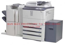 Đại lý bán máy photocopy tại Tiền Giang