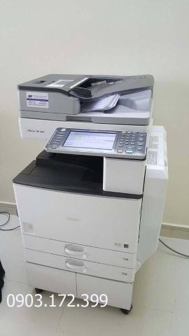 Thanh lý thu hồi máy photocopy giá tốt tại Tân Phú