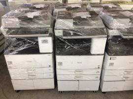 Thanh lý thu hồi máy photocopy giá tốt tại Gò Vấp