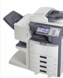Thanh lý thu hồi máy photocopy giá tốt tại quận 12