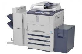 Thanh lý thu hồi máy photocopy giá tốt tại Thủ Đức