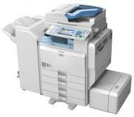 Cho thuê máy in photocopy scan giá rẻ tại Bình Thạnh