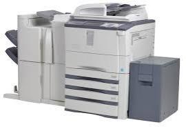Cho thuê máy in photocopy scan giá rẻ tại Thủ Đức