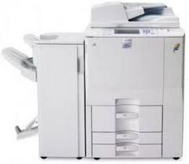 Cho thuê máy in photocopy scan giá rẻ tại Bình Chánh