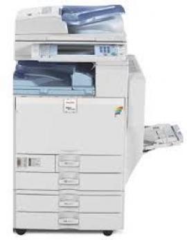 Cho thuê máy in photocopy scan giá rẻ tại quận 12