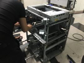 Thanh lý thu hồi máy photocopy giá tốt tại Tân Bình