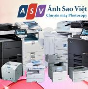 Sửa Chữa Máy Photocopy Tận Nơi Tại Tp.Ban Mê Thuộc Dak Lak