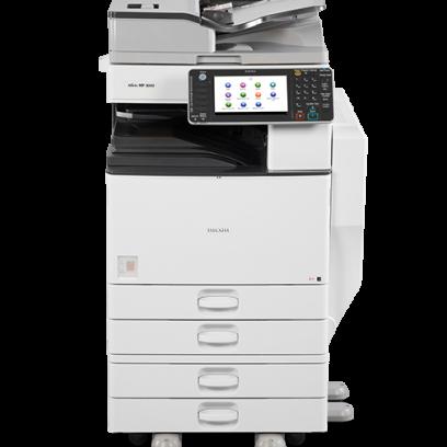 Máy photocopy Ricoh Aficio MP 4002 Giá Rẻ