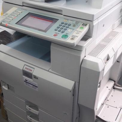 Cho Thuê Máy Photocopy Ricoh 4000/5000 Giá Rẻ