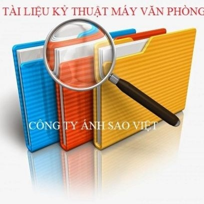 Bảng tra mã lổi máy photocopy ricoh MPC W2200