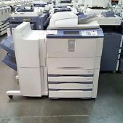 Máy Photocopy Toshiba e-Studio 856 Giá Rẻ