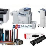 Bán Máy Photocopy Tại Kiên Giang
