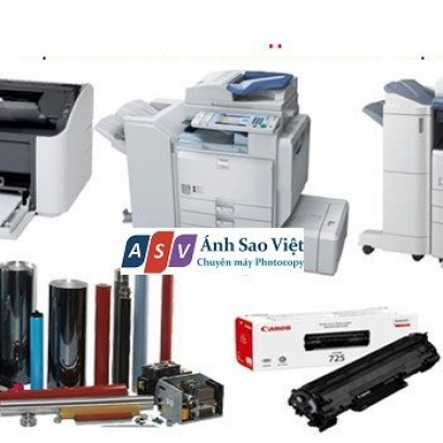 Mua Bán Máy Photocopy Tại Đak Lak