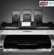 Bán Máy Photocopy Tại An Giang