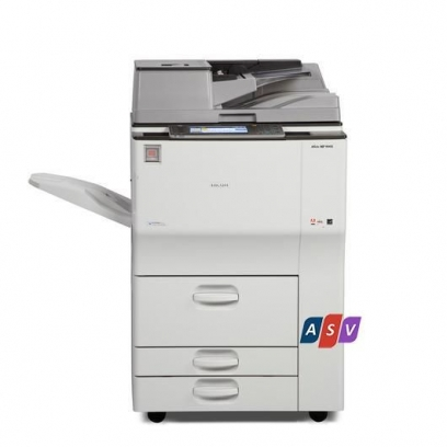 Máy Photocopy Ricoh Aficio MP 7503 Full Option