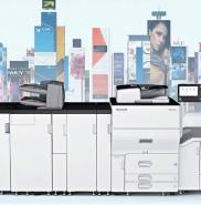 Máy Photocopy Màu Ricoh MPC 5100S Giá Rẻ