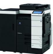 Máy photocopy minolta bizhub 654 chính hãng