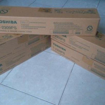 Mực Cartridge T-2309PS - Mực Toshiba 2303A /2303AM /2803AM /2309A