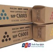 Mực Máy Photocopy Màu Ricoh MPC 6003