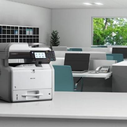 Máy Photocopy Ricoh MP 301SPF Giá Rẻ