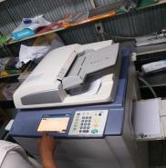 Cho thuê Máy Photocopy Toshiba e-Studio 556/656