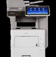 Máy Photocopy Ricoh MP 501SPF