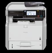 Máy Photocopy Ricoh MP 4510SPF