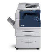 Máy Photocopy Xerox WorkCentre 5955