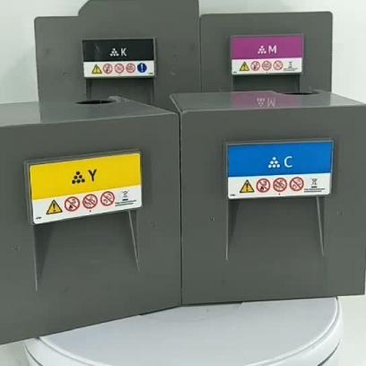 Mực Máy Photocopy Màu Ricoh MPC 6002/6502/7502/8002