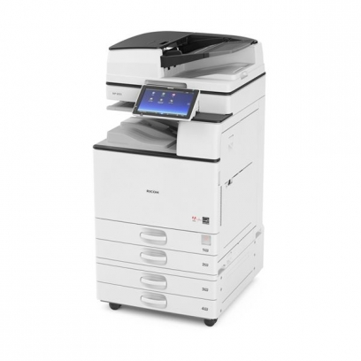 Máy photocopy Ricoh Aficio MP 6055SP Full Option
