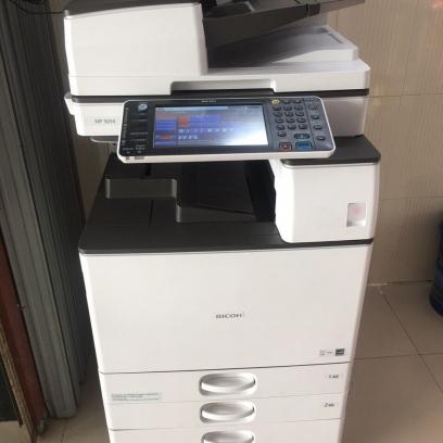 Máy Photocopy Ricoh MP 4054 Giá Rẻ