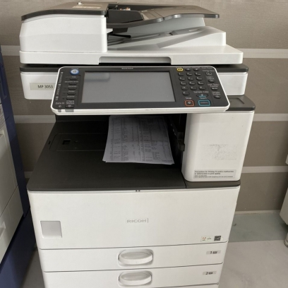 Máy Photocopy Ricoh MP 3353 Giá Rẻ