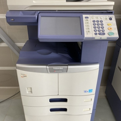Máy Photocopy Toshiba e-Studio 506 Giá Rẻ