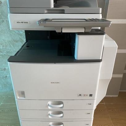 Máy Photocopy Ricoh Aficio MP 5002 Giá Rẻ