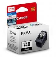 Mực In Canon PG-740 Black Ink Cartridge