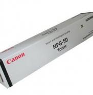 Mực Canon Cartridge NPG-50 BK/ Canon IR 2535/ 2545