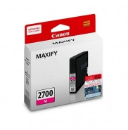 Mực in Canon PGI-2700 Magenta Ink Tank (PGI-2700Y)