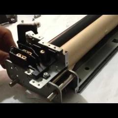 Hướng Dẫn 2 Thay Rulo Máy Photocopy Ricoh MP 4000-5000-4001-5001-4002-5002