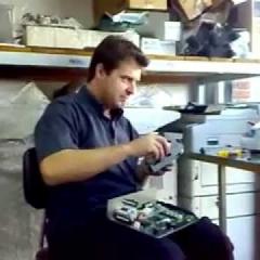 Sửa board - bo mach máy photocopy