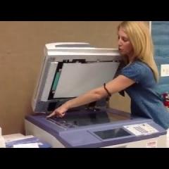Hướng dẫn sử dụng máy photocopy Toshiba  đơn giản nhất