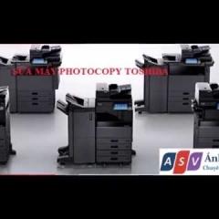 Sửa Máy Photocopy - Chuyên Nghiệp Uy Tín