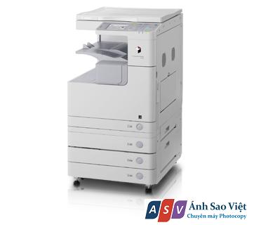máy photocopy canon 2500w
