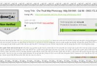 Cho Thuê Máy Photocopy