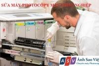 Sửa Máy Photocopy A3 A4 A5