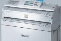 Sửa Máy Photocopy Khổ Lớn A0 A1 A2