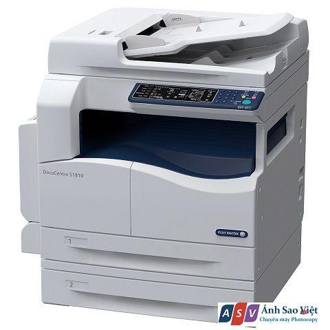 máy photocopy xerox S2010